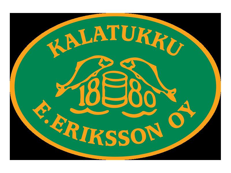 kalatukku-e-eriksson-logo