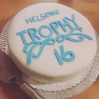 Waiting for the next Helsinki Trophy / Toivottavasti päästään taas herkuttelemaan Helsinki Trophyn pariin